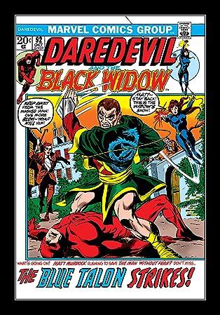 Daredevil (1964-1998) #92