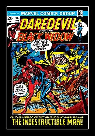 Daredevil (1964-1998) #93