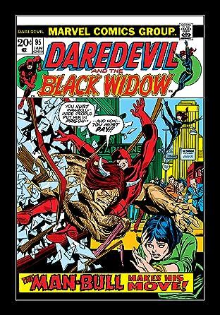 Daredevil (1964-1998) #95