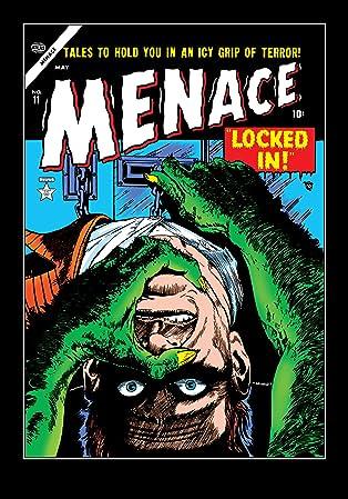 Menace (1953-1954) #11