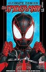 Ultimate Comics Spider-Man (2011-2013) #11