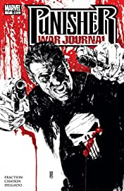 Punisher War Journal (2006-2009) #17