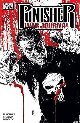 Punisher War Journal (2006-2009) #17