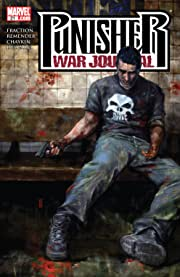 Punisher War Journal (2006-2009) #21