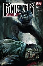 Punisher War Journal (2006-2009) #22