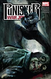 Punisher War Journal (2006-2009) #22
