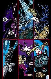DC Comics Presents: Batman - Conspiracy #1