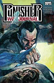 Punisher War Journal (2006-2009) #23