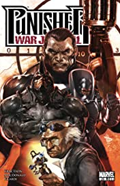 Punisher War Journal (2006-2009) #26