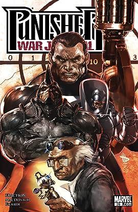 Punisher War Journal (2006-2009) #26