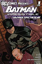 DC Comics Presents: Batman - Irresistible #1