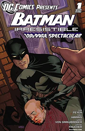 DC Comics Presents: Batman - Irresistible #1