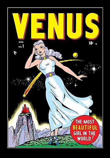 Venus (1948-1952) #1