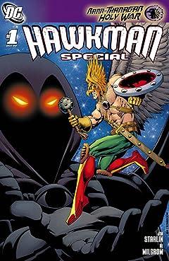 Hawkman Special