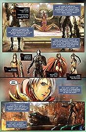 Ragnaroc Inc: Embrace Oblivion #5