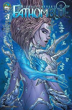Fathom: Blue #3
