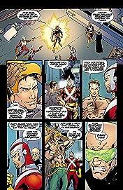 Rann-Thanagar Holy War #1 (of 8)