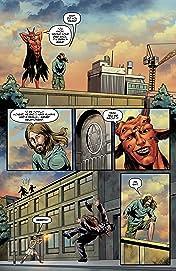 God is Dead #43