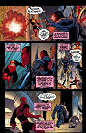 Rann-Thanagar Holy War #4 (of 8)