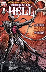 Reign in Hell #1