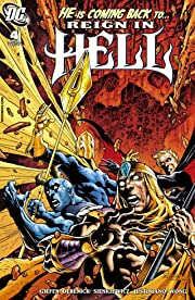 Reign In Hell #4 (of 8)