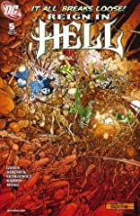 Reign In Hell #5