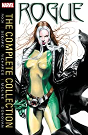Rogue: The Complete Collection
