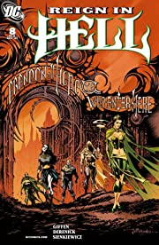 Reign in Hell #8 (of 8)