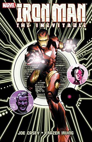Iron Man: The Inevitable