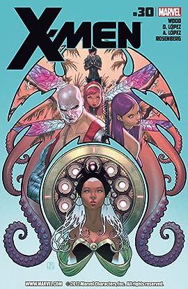 X-Men (2010-2013) #30