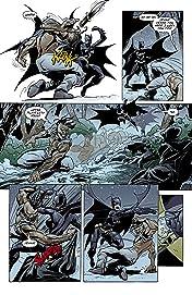 Batgirl (2000-2006) #72