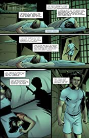 G.I. Joe: A Real American Hero #217