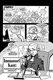 Action Philosophers #12: Kant, Hegel and Schoppenhauer!