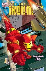 Iron Man (1998-2004) #72