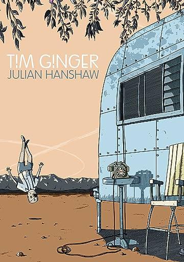 Tim Ginger