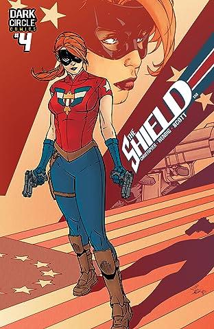 The Shield (Dark Circle Comics) #4