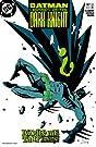 Batman: Legends of the Dark Knight #187