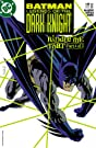 Batman: Legends of the Dark Knight #188