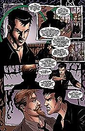 Batman: Legends of the Dark Knight #188