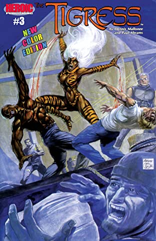 Tigress #3