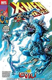 X-Men Forever (2009-2010) #3