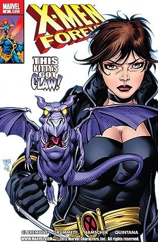 X-Men Forever (2009-2010) #4