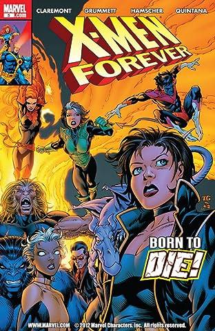 X-Men Forever (2009-2010) #5