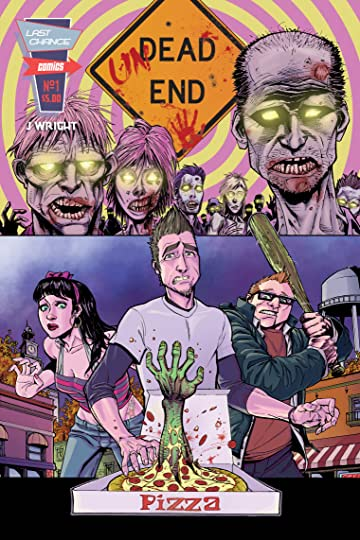 UnDead End #1