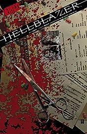 Hellblazer #194