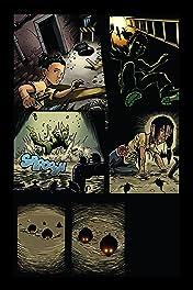 Krystal: Tales of a Trick Baby