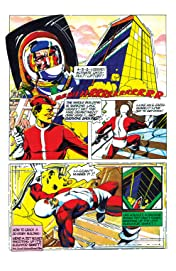 Captain Canuck - Original Series #3