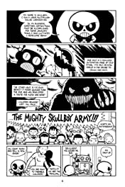 The Mighty Skullboy Army Vol. 1