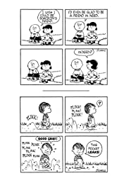 Peanuts Vol. 7: But We Love You, Charlie Brown