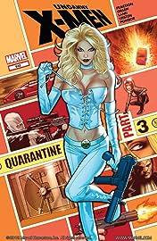 Uncanny X-Men (1963-2011) #532